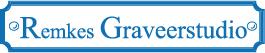 Logo Remkes Graveerstudio